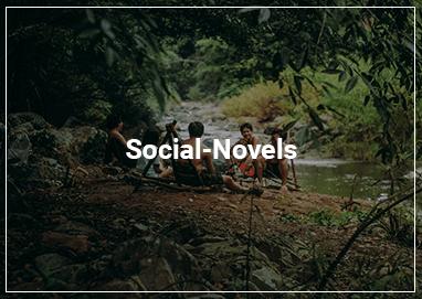 Top 10 Social Novels of 2019