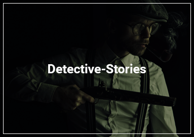 Top 10 Detective Stories of 2019